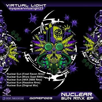 Nuclear Sun Remixes EP1