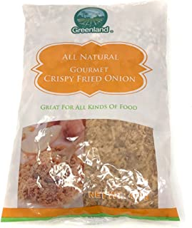 Greenland All Natural Gourmet Premium Crispy Fried Onions | 14.1 Oz