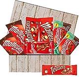 Maltesers Chocolate Gift Hamper Premium Maltesers Selection Box