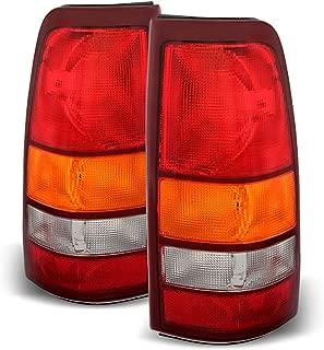 Best 2006 gmc sierra tail lights Reviews