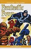 Fantastic Four l'Intégrale, Tome 8