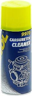 MANNOL 9970 - Carburetor Cleaner Spray For All Petrol Engines - 400 ml