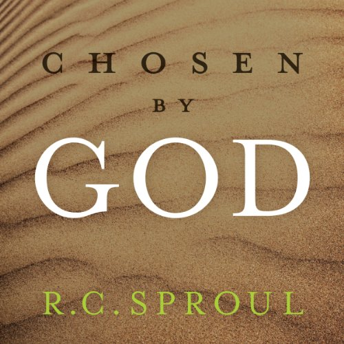 Chosen by God cover art