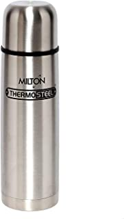 Milton Thermosteel Combo - Flip Lid Flask (350 milliliters)