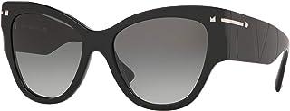 Sunglasses Valentino VA 4028 500111 BLACK