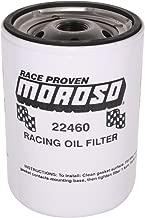 Best moroso racing oil filter Reviews