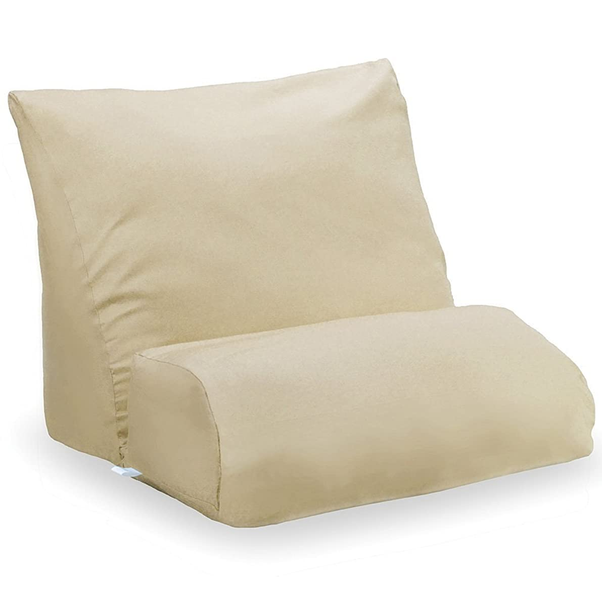Trenton Gifts 10-in-1 Flip Pillow Case | White