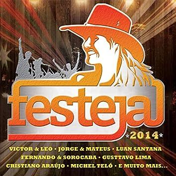 Festeja 2014