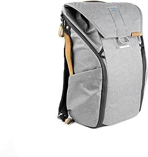 Peak Design Everyday Backpack Mochila para Tablet Gris - Funda (Mochila para Tablet, Universal, Compartimento del portátil, Gris)