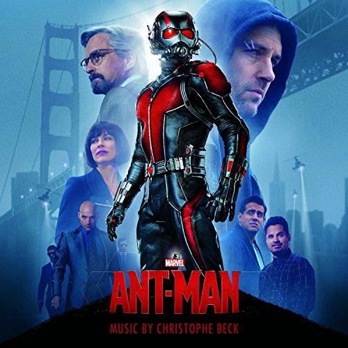 Price comparison product image Ant-Man