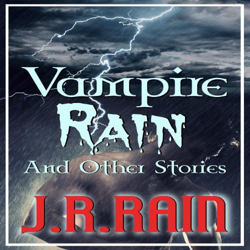Vampire Rain and Other Stories cover art
