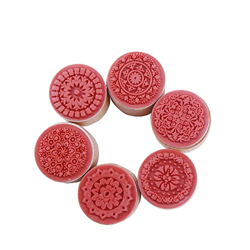 Clay Stamps Amazon Co Uk
