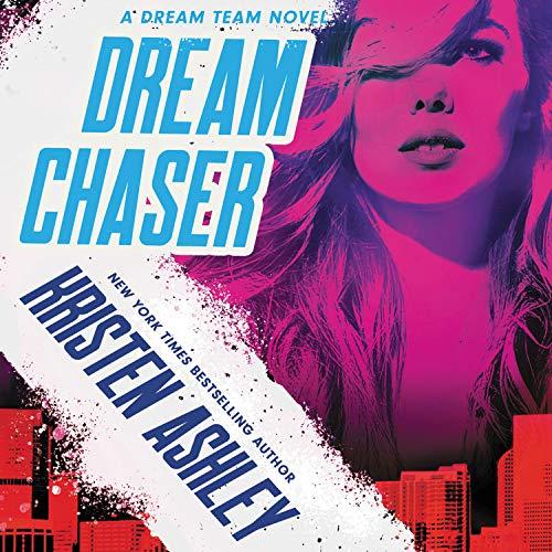 Dream Chaser cover art