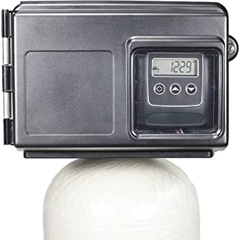 AFWFilters AIS10-25SXT AFW Air Injection Iron, Sulfur, and Manganese Removal Oxidizing Water Filter, Almond Or Black