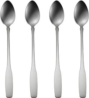 Oneida Paul Revere Set of 4 Iced Tea Spoons