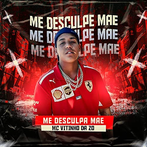 MC Vitinho da ZO