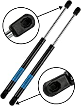 Qty (2) 6489 Front Hood Gas Lift Supports Struts Shocks Dampers for 2011 2012 2013 Hyundai Sonata SG367017 81161-3Q000 (Excluding Hybrid)