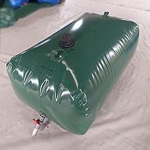 XBSXP Sac de Stockage d'eau de Sac d'eau Douce extérieur de Grande capacité, récipient de Stockage d'eau Pliable épaissi p...