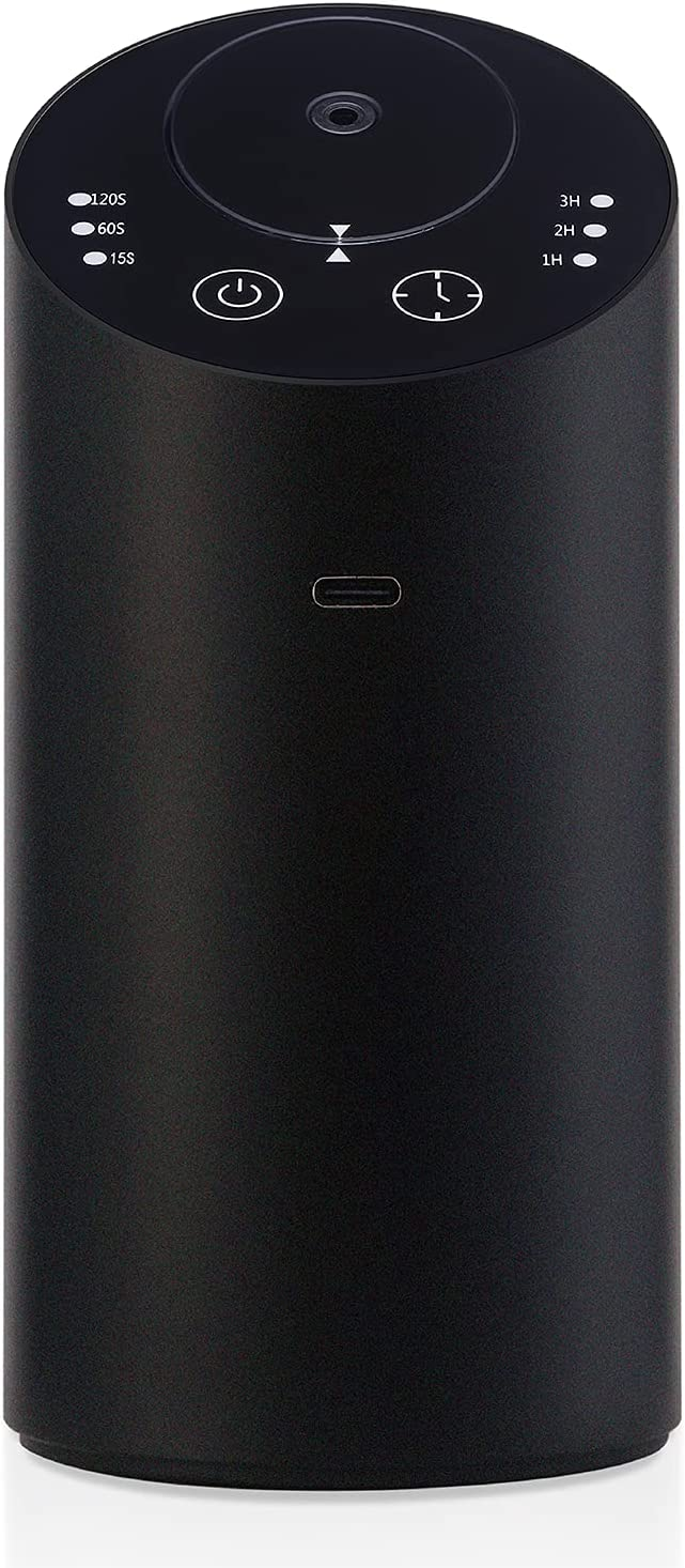Essential Outlet SALE Oil Diffuser - Lightweight Aroma Wireless Over item handling Portable
