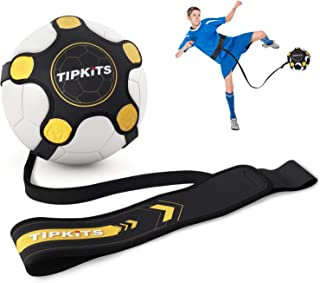Soccer Training Equipment for Kids Adults, Solo Soccer...