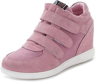 Suchergebnis auf für: Keilabsatz Pink Sneaker