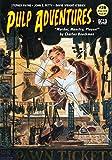 Pulp Adventures #28: Murder, Maestro, Please!
