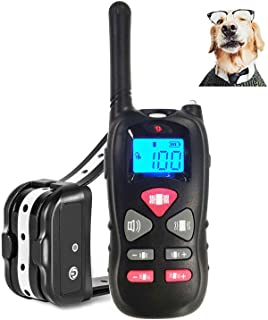 Migliori 7 Collari con controllo remoto per cani
