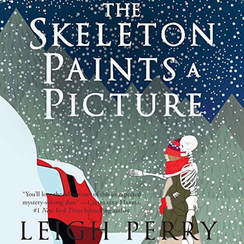 The Skeleton Paints a Picture cover art