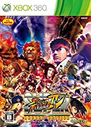 Super Street Fighter IV(Pachislot) by Enterrise