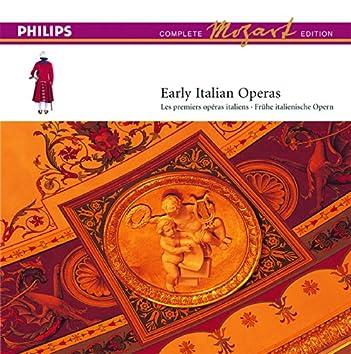 Mozart: La Finta Semplice (Complete Mozart Edition)