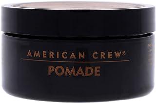 American Crew Pomade for Hold Shine for Men 3 oz Pomade