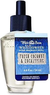 バス&ボディワークス フレッシュココナッツ&ユーカリ ルームフレグランス リフィル 芳香剤 24ml (本体別売り) Bath & Body Works