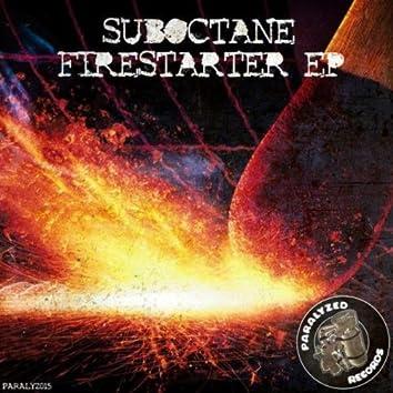 Firestarter EP