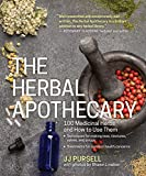 Book-The Herbal Apothecary