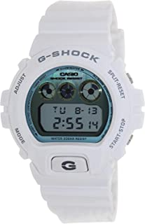 G-SHOCK Men's 6900 Watch One Size White