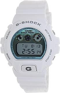 G-SHOCK Men's 6900 Watch One Size White