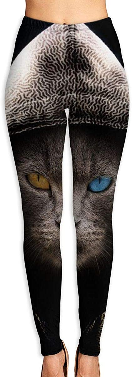 Girl Yoga specialty shop Pants Leggings Cold Cat Hat El Paso Mall Lo Fitness Workout Running