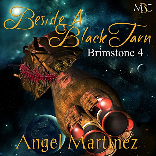 Beside a Black Tarn Audiobook By Angel Martinez cover art