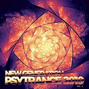 New Generation Of Psytrance 2019, Vol. 2