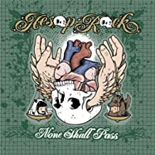 None Shall Pass [Explicit]