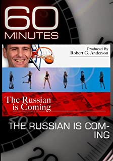 60 Minutes - The Russian is Coming March 28, 2010