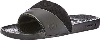 Lacoste Women's FRAISIER Slides Fashion Sandals