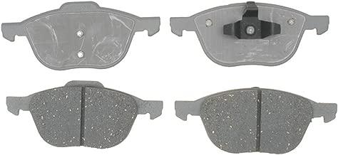 ACDelco 14D1044C Advantage Ceramic Front Disc Brake Pad Set