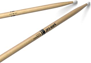 PROMARK プロマーク ドラムスティック ヒッコリー NylonTip 5B TX5BN (406 x 15mm) 【国内正規品】