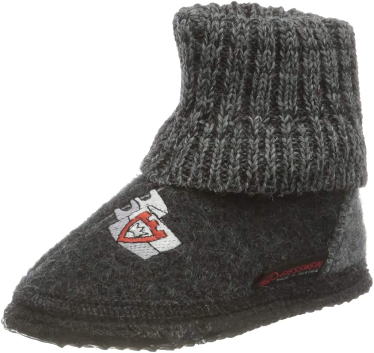 Giesswein Boy's Max 64% Max 57% OFF OFF Slippers High