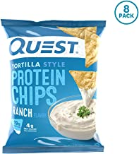 Best keto ranch chips Reviews