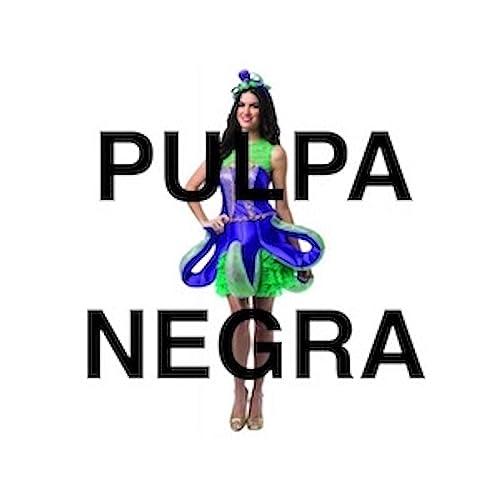 Parrilla Carbón [Explicit] by Pulpa Negra on Amazon Music ...