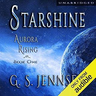 Starshine cover art