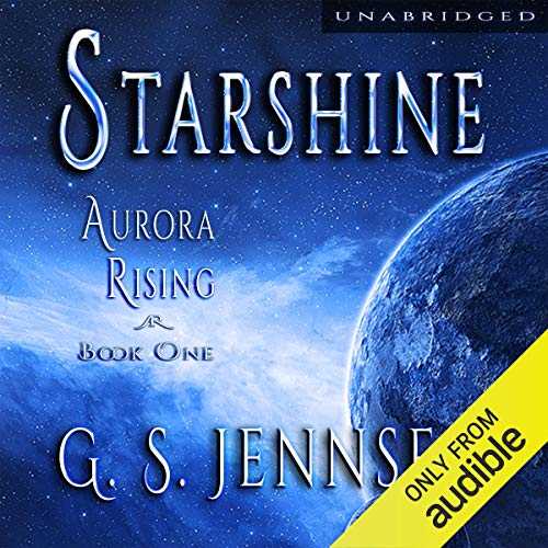 Starshine cover art