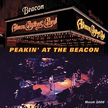 Peakin' at the Beacon